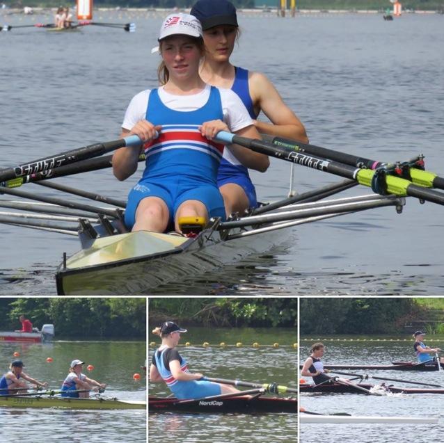 Bilder aus den Finalrennen - Fotos Peter Lange
